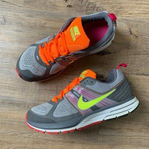 Nike Running Shoes Air Pegasus 29 Trail Grey 10